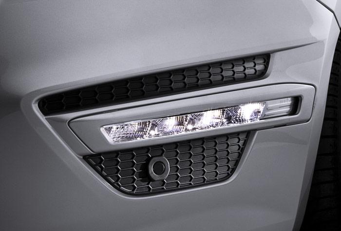 FordSMAX-led