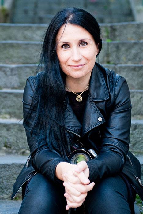 Rita Carmo, foto de Ricardo Graça