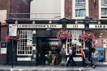 St. Christ. Inn
