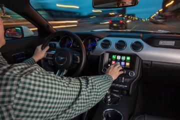 SYNC 3 plus Apple CarPlay