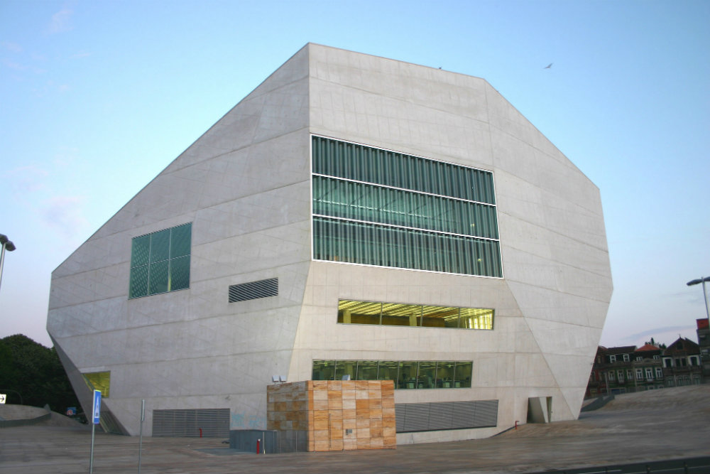casa musica (c) Porto Convention Bureau