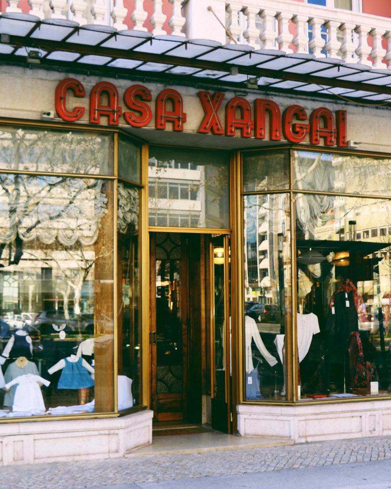 Casa Xangai