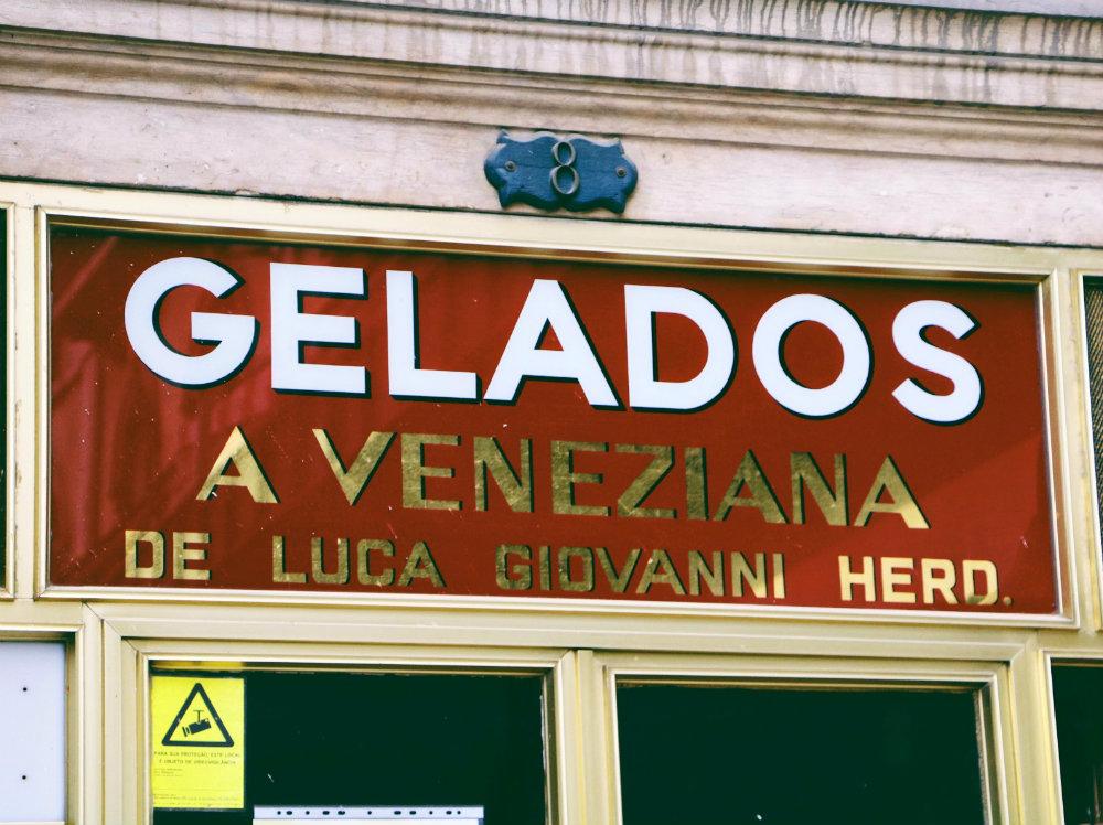 Gelados A Veneziana