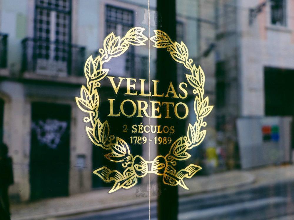 Vellas Loreto 1