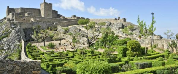Castelo do Marvão. Foto: iStock
