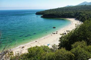 Praia dos Galapinhos. Foto iStock