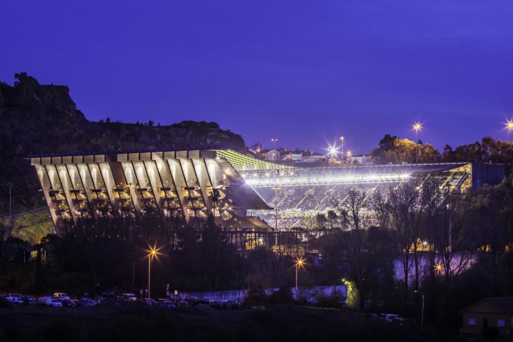 Estádio Municipal de Braga. Foto: iStock