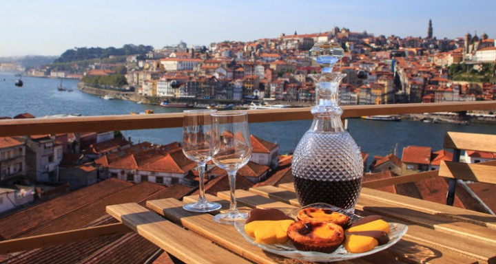 Dulces-Portugal