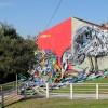 Arte Urbana: Leiria é uma galeria a céu aberto