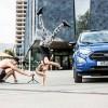 Ford EcoSport: (novamente) em contacto com a Natureza