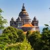 Viana do Castelo, o melhor miradouro para o Atlântico