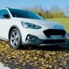 Conhece as tecnologias de ficção científica do Novo Ford Focus?