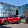 Os novos veículos elétricos da Ford, às claras!